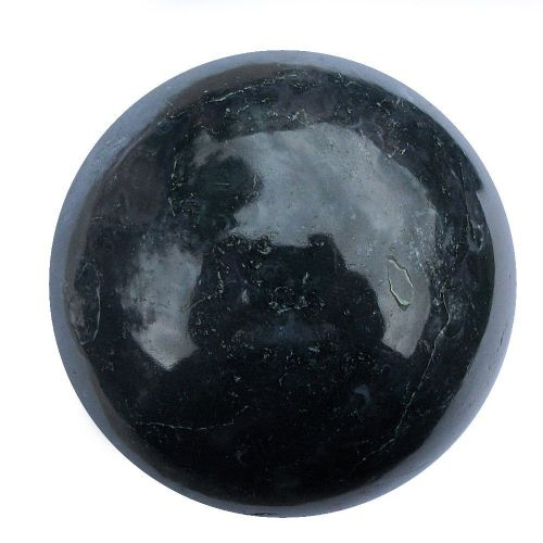 Moss Agate Crystal Ball 60mm 280g (MA6)